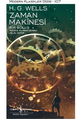 Zaman Makinesi - H. G. Wells