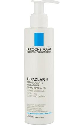 La Roche Posay Effaclar H Cream Lavante 200 Ml