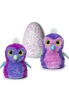 Hatchimals Simli Pengualas