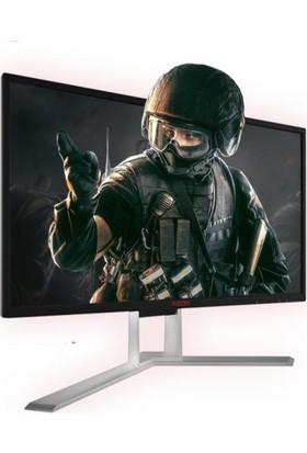 """AOC AGON AG251FG 240 Hz 24.5"""" 1ms (HDMI+Display) G-Sync Full HD LED Oyuncu Monitör"""
