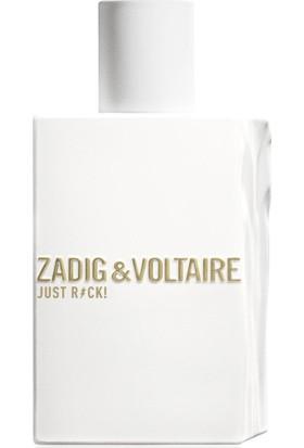 Zadig Voltaire Just Rock! Edt 50 Ml Kadın Parfümü