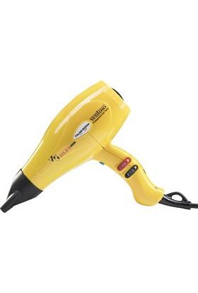 Ventoso V5 Silex5000 Sarı Profesyonel Fön Makinesi