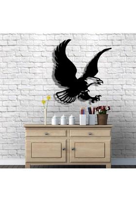 Homecept Kartal Dekoratif Duvar Tablosu
