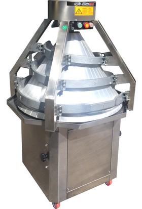 Tuneks Konik Çevirme Makinası As200