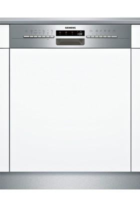 Siemens SN536S00KT Ankastre Bulaşık Makinesi, A+ 6 Programlı