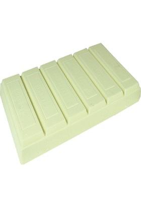 Ovalette Beyaz Çikolata 2,5 Kg %35
