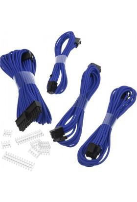 Phanteks Extension Bilgisayar Kablo Seti Mavi