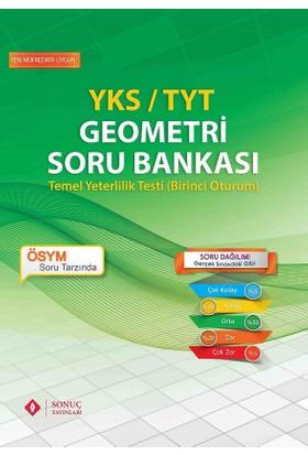 Yks Tyt 1. Oturum Geometri Soru Bankası