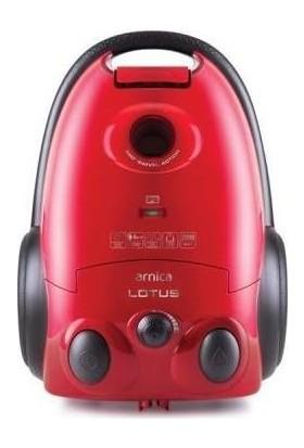 Arnica Lotus Et14111 Elektrikli Süpürge Kırmızı