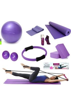 Tristar Life Style Pilates Seti 65 Cm Trs 35