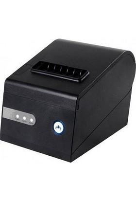 Xprinter Xp Q801 Fiş Yazıcı Usb+Seri+Eth