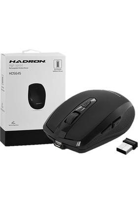 Hadron Hd5645 Şarj Edilebilir Özellikli Kablosuz Mouse