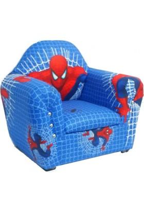 Teknor Örümcek Adam Mavi Çocuk Koltuğu - Bebek Koltuğu