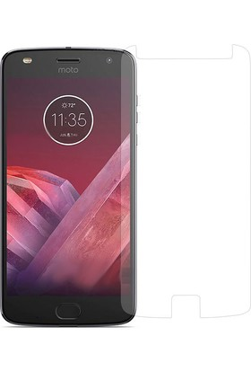 Case 4U Lenovo Moto Z2 Play NanoCam Ekran Koruyucu