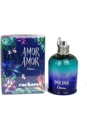 Cacharel Amor Amor L'Eau Edt Kadın 100 Ml