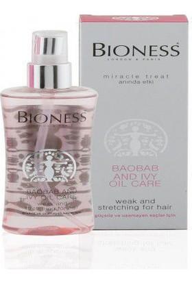 Bioness Saç Bakım Yağı Boabab 125Ml