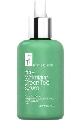 Timeless Truth Gözenek Küçültücü Yeşil Çay Serumu 30 ml.