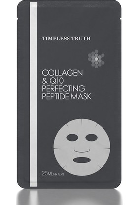 Timeless Truth Soft Touch Kolajen & Q10 Peptid Maske 25 ml.