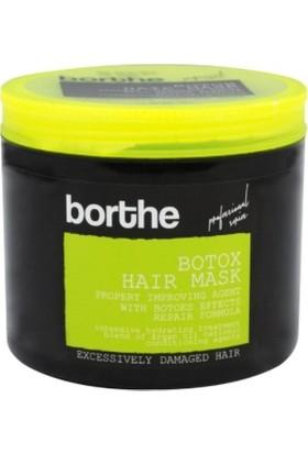 Borthe Botox Saç Maskesi 500 ml