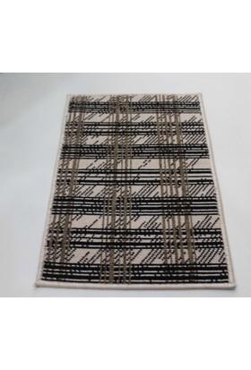 Jüt Tekstil Polip Sisal Halı 06 40X60 Cm