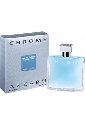 Azzaro Chrome Erkek Edt 100Ml