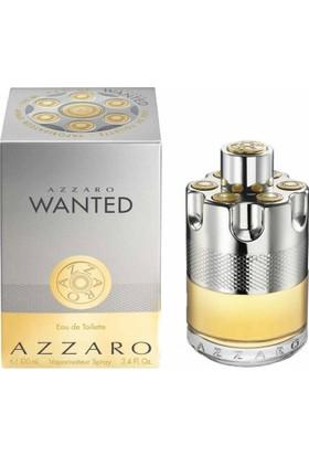 Azzaro Wanted Erkek Edt 100Ml