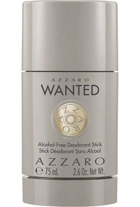 Azzaro Wanted Erkek Stick 75Ml