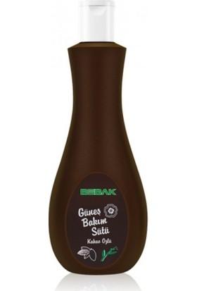 Bebak Güneş Kakao Süt 215Ml