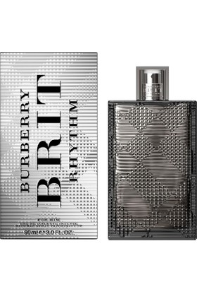 Burberry Brit Rhytm Intense Erkek Edt 90Ml