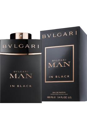 Bvlgari Man In Black Erkek Edp 100Ml