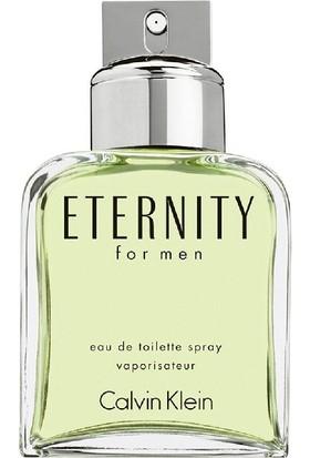 Calvin Klein Eternity Erkek Edt 100Ml