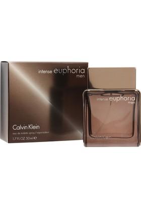 Calvin Klein Euphoria Intense Erkek Edt 50Ml