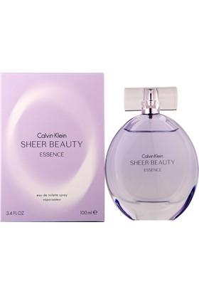 Calvin Klein Sheer Beauty Essence Kadın Edp 100Ml