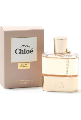 Chloe Love Kadın Edp 30Ml