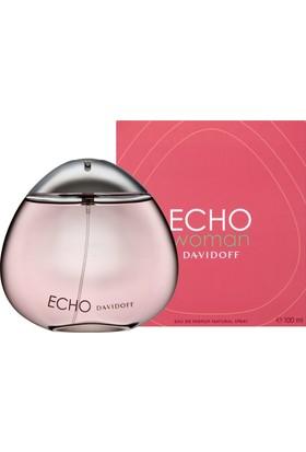 Davidoff Echo Kadın Edp 100Ml