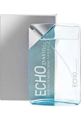 Davidoff Echo Erkek Edt 100Ml