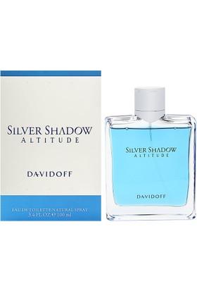 Davidoff Silver Shadow Altitude Erkek Edt 100Ml
