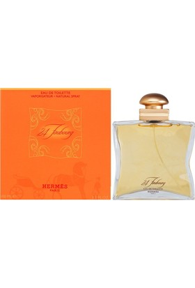Hermes 24 Faubourg Kadın Edt 100Ml