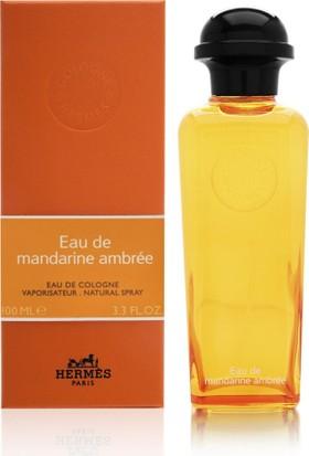 Hermes Eau De Mandarine Ambree Unisex Cologne 100Ml
