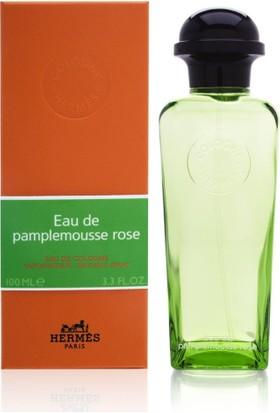 Hermes Eau De Pamplemousse Rose Unisex Cologne 100Ml