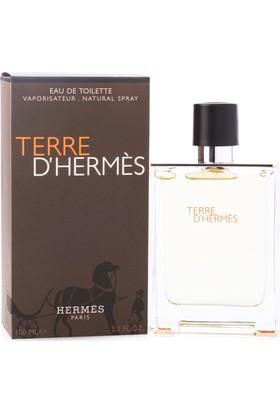 Hermes Terre Erkek Edt 100Ml