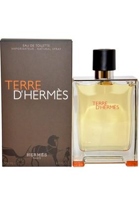 Hermes Terre Erkek Edt 200Ml