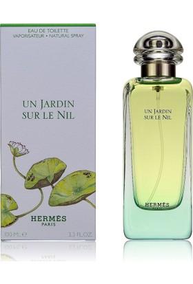 Hermes Un Jardin Sur Le Nil Unisex Edt 100Ml