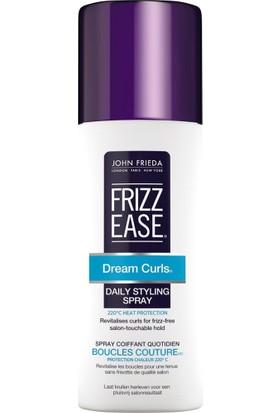 John Frieda Frizz Ease Bukle Spray 200Ml