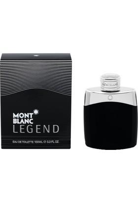 Mont Blanc Legend Erkek Edt 100Ml
