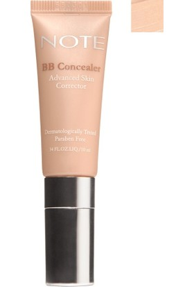 Note Bb Concealer 02 10Ml