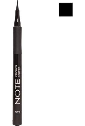 Note Precisione Eyeliner Black 1Ml