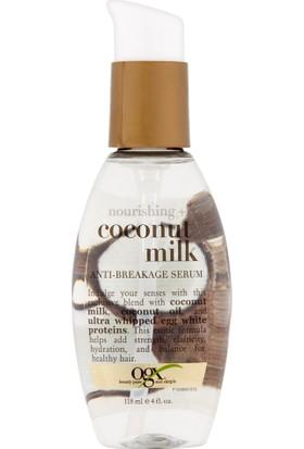 Organix Serum Coconut Milk 118Ml