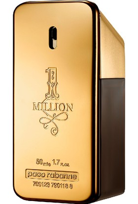 Paco Rabanne 1 Million Erkek Edt 50Ml