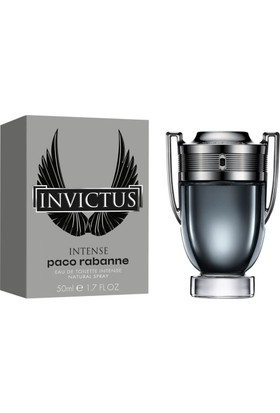 Paco Rabanne Invictus Intense Erkek Edt 50Ml